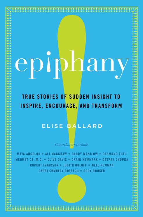 Epiphany by Elise Ballard